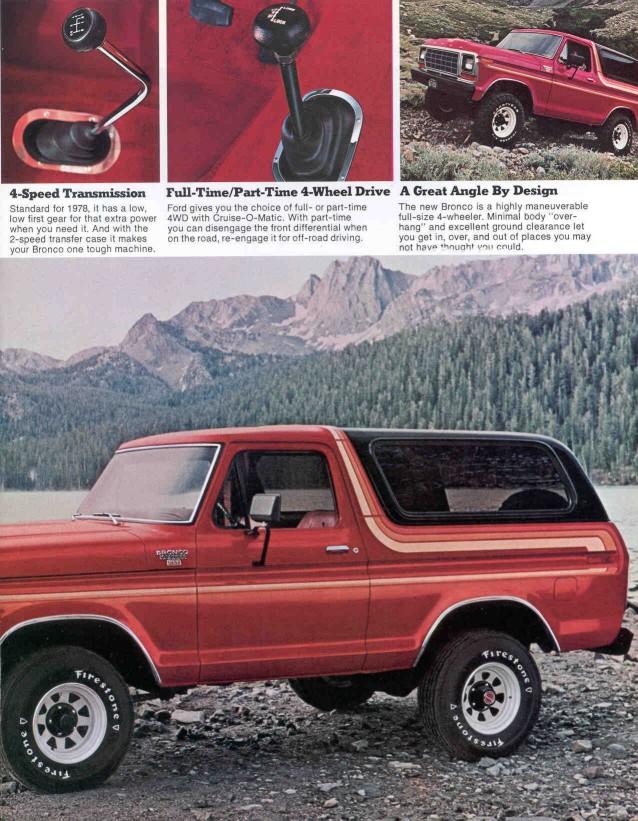 Ford Bronco Freewheeling >> Project: 1978 Ford Bronco Ranger XLT - F150online Forums