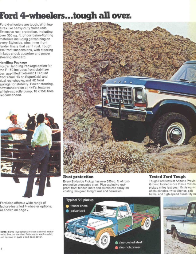 6 Door Ford Truck >> Page Three